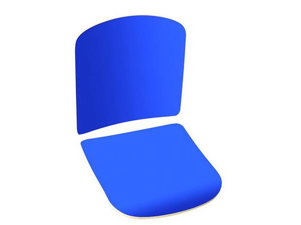 型号:YS-6 千赢国际注册:椅背:460x440x10mm 椅坐:440x420x10mm