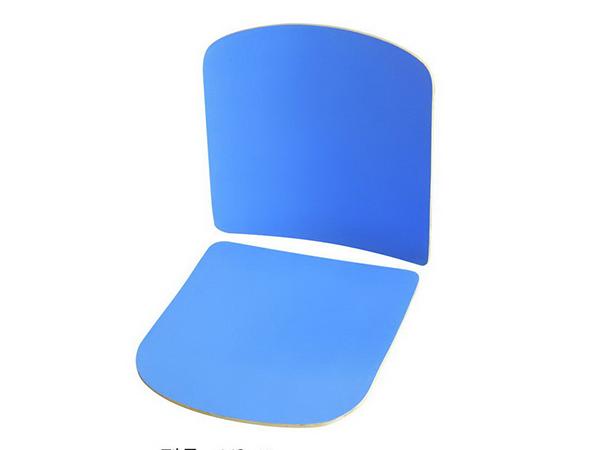 型号:YS-7 万博manbext官网登录:椅背:460x440x10mm 椅坐:440x420x10mm