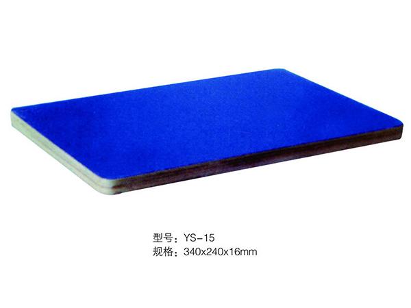 型号:YS-15 千赢国际注册:340x240x16mm